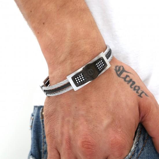 Full Steel Bracelet 7276