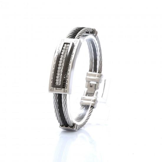 Full Steel Bracelet 7278