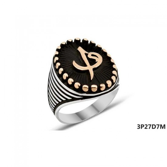 Steel Ring 289