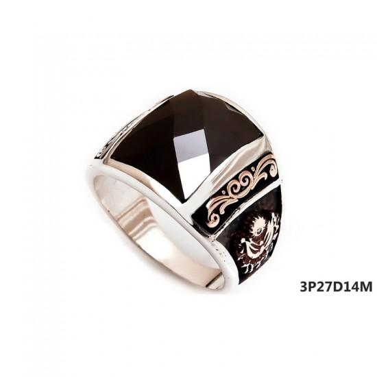 Steel Ring 324