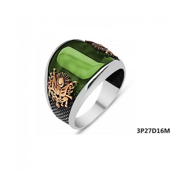 Steel Ring 334