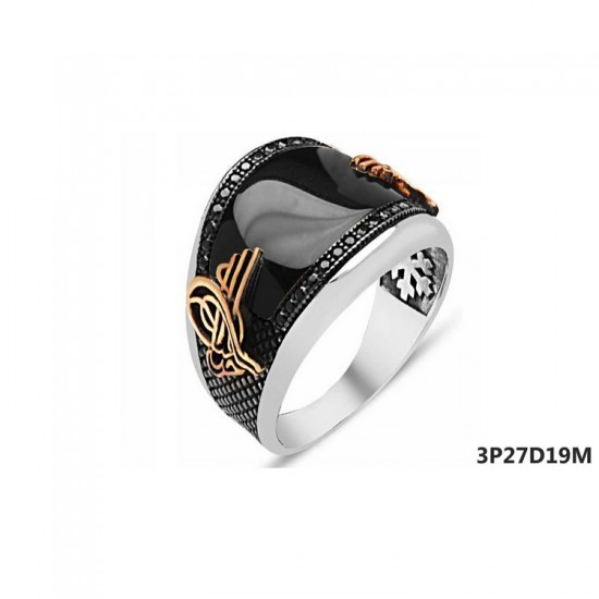 Steel Ring 349