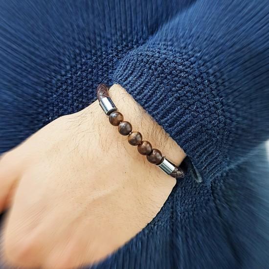Natural Stone Bracelets 9270