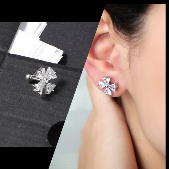 Earring Piercing 7493