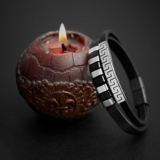 Strap Steel Bracelet 8314