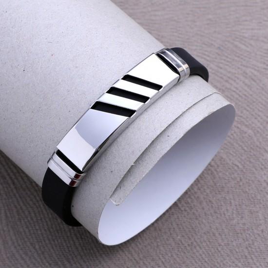 Strap Steel Bracelet 56