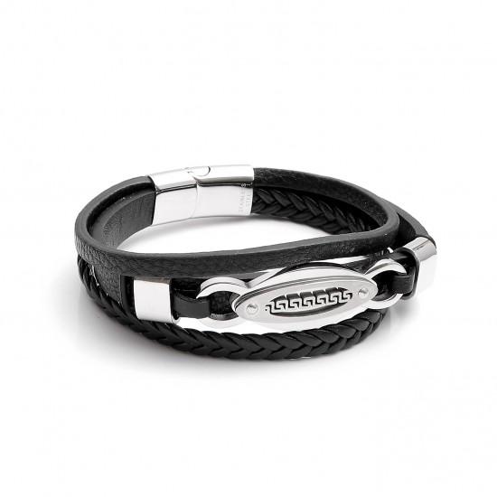 Strap Steel Bracelet 5142