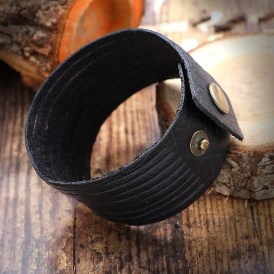Leather Bracelet 1440