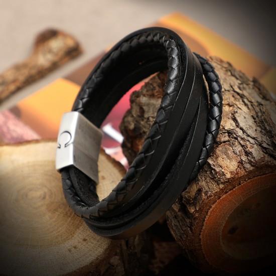 Strap Steel Bracelet 5144