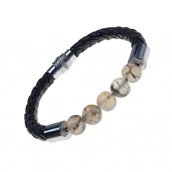 Natural Stone Bracelets 9383