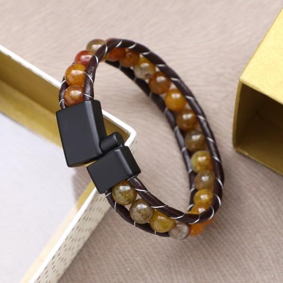 Natural Stone Bracelets 1254
