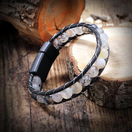 Natural Stone Bracelets 1312