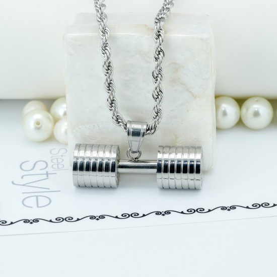 Steel Pendant Models 7936