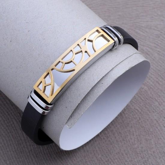 Strap Steel Bracelet 36
