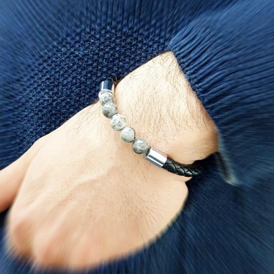 Natural Stone Bracelets 9263