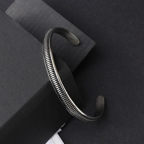 Full Steel Bracelet 7647