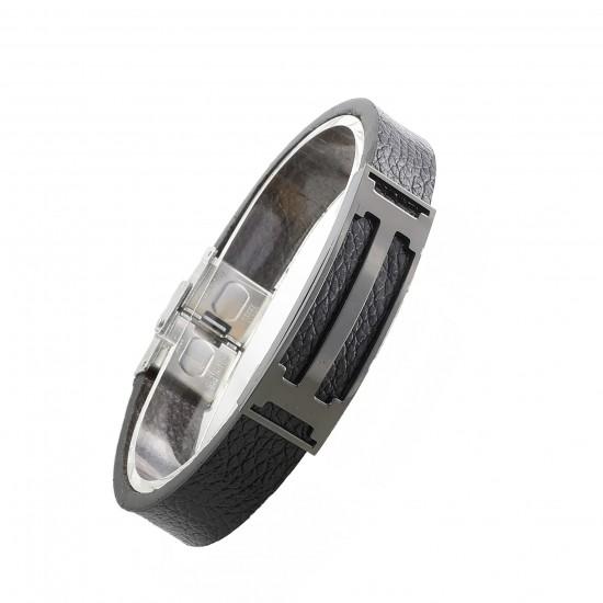 Strap Steel Bracelet 6038