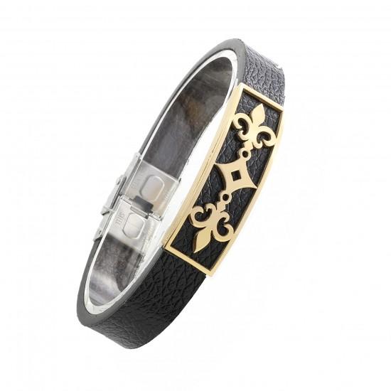 Strap Steel Bracelet 6049