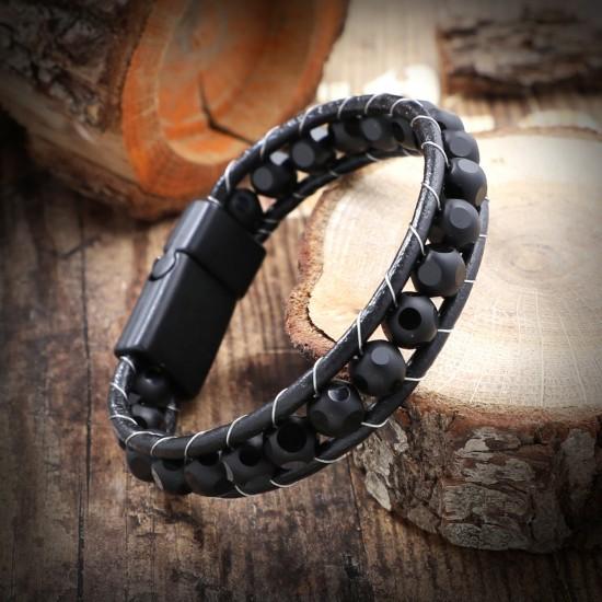 Natural Stone Bracelets 1260