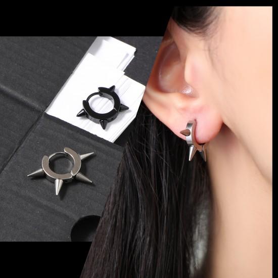 Earring Piercing 7461