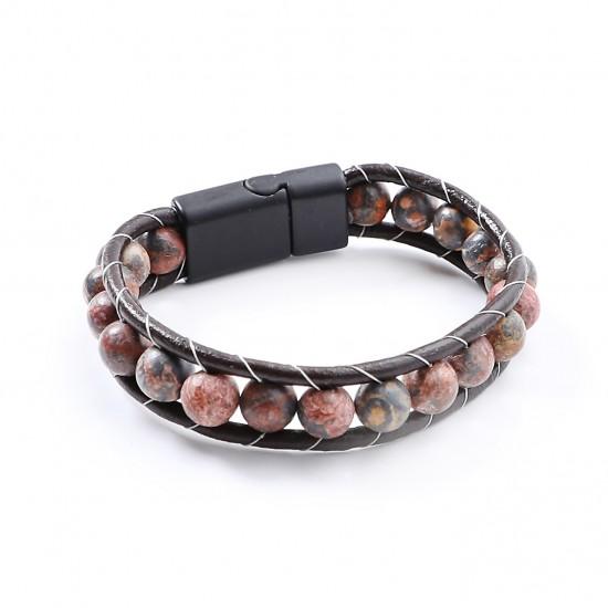 Natural Stone Bracelets 1269