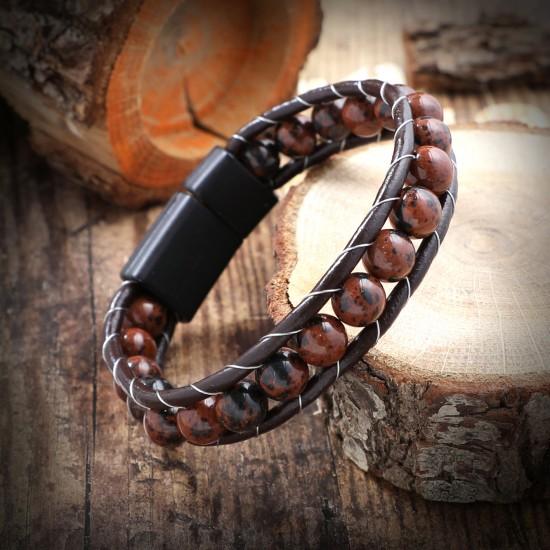 Natural Stone Bracelets 1283