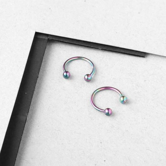 Earring Piercing 7501