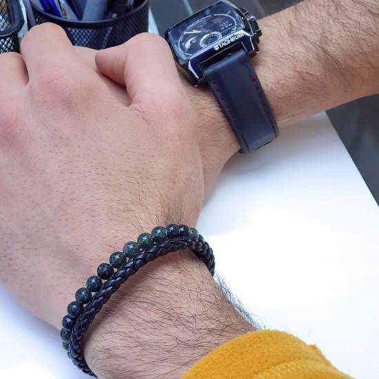 Natural Stone Bracelets 9355