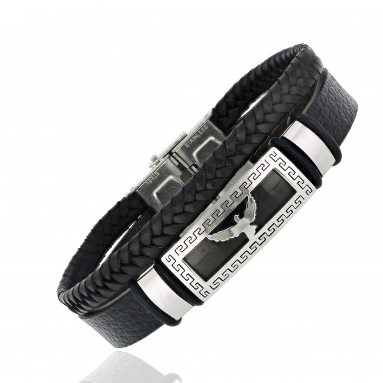 Strap Steel Bracelet 8620