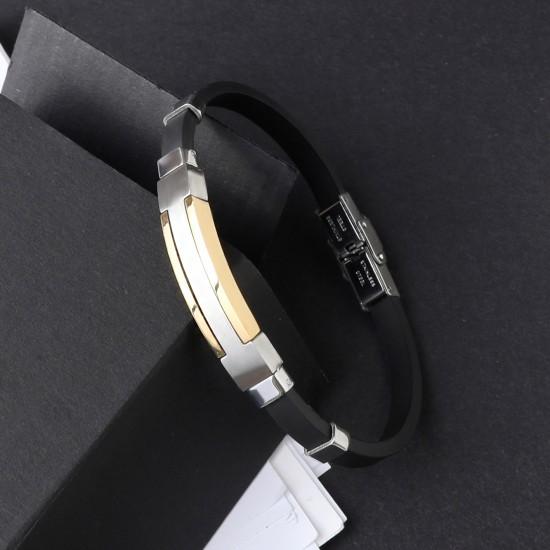 Strap Steel Bracelet 6367