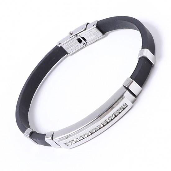 Strap Steel Bracelet 6373