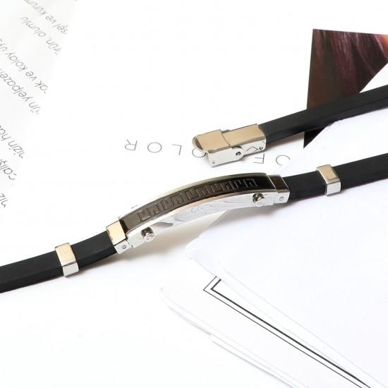 Strap Steel Bracelet 6374