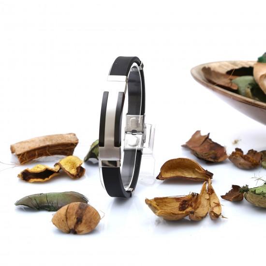 Strap Steel Bracelet 6376