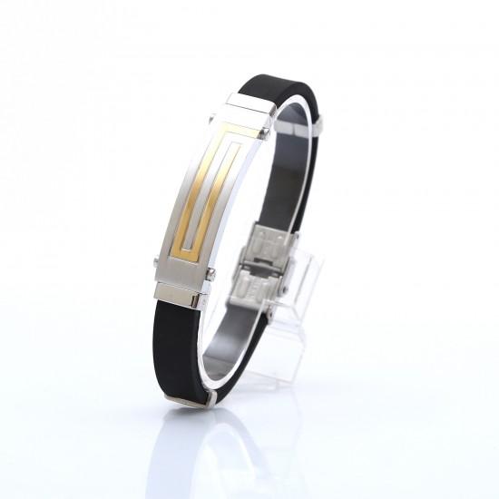 Strap Steel Bracelet 6378