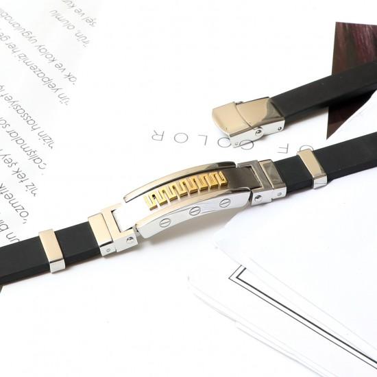 Strap Steel Bracelet 6379
