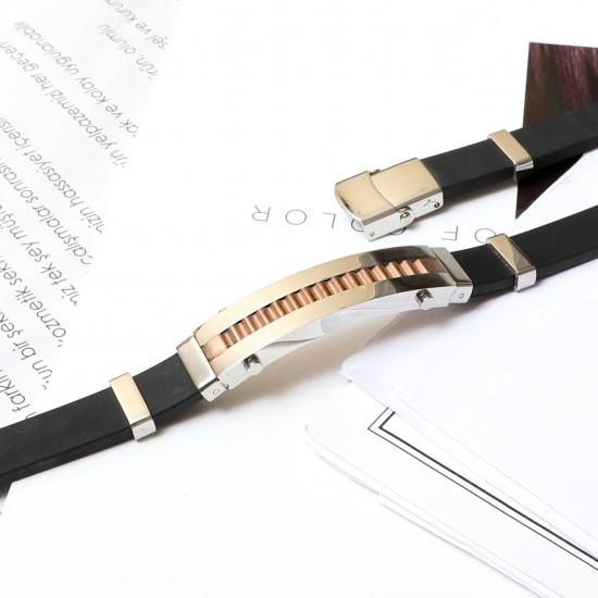 Strap Steel Bracelet 6381
