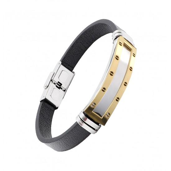 Strap Steel Bracelet 5403