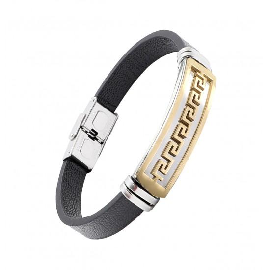Strap Steel Bracelet 5404