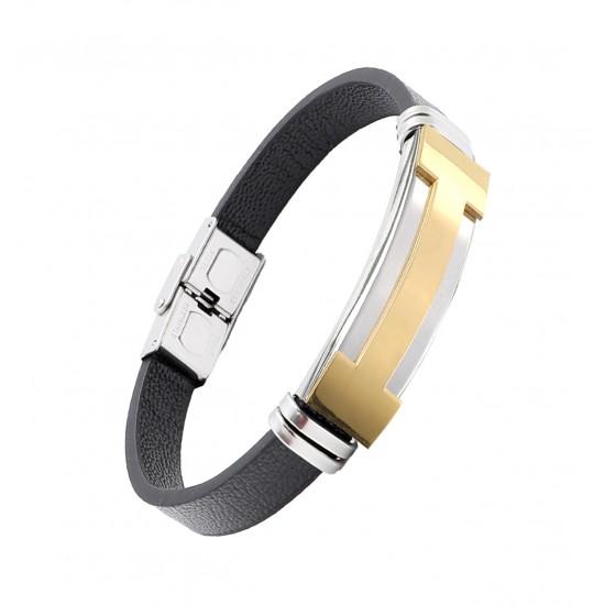 Strap Steel Bracelet 5405