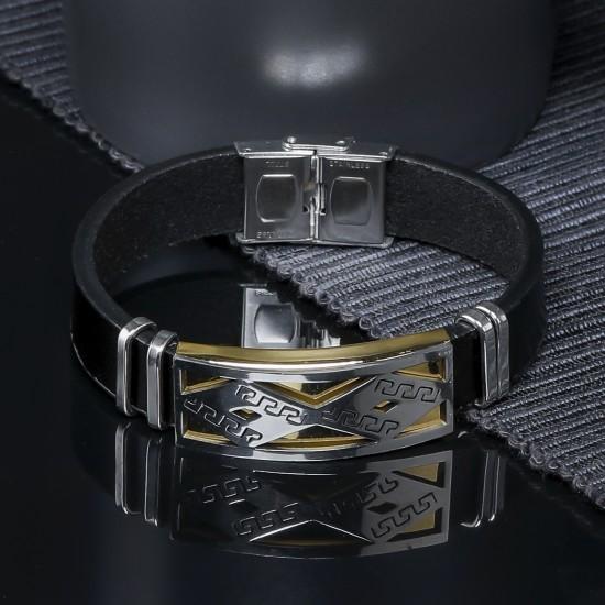 Strap Steel Bracelet 6403