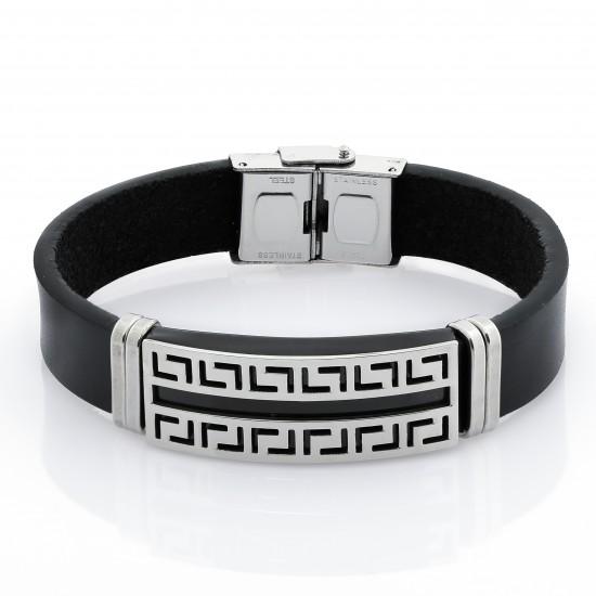 Strap Steel Bracelet 6404