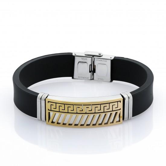 Strap Steel Bracelet 6405