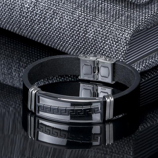 Strap Steel Bracelet 6406