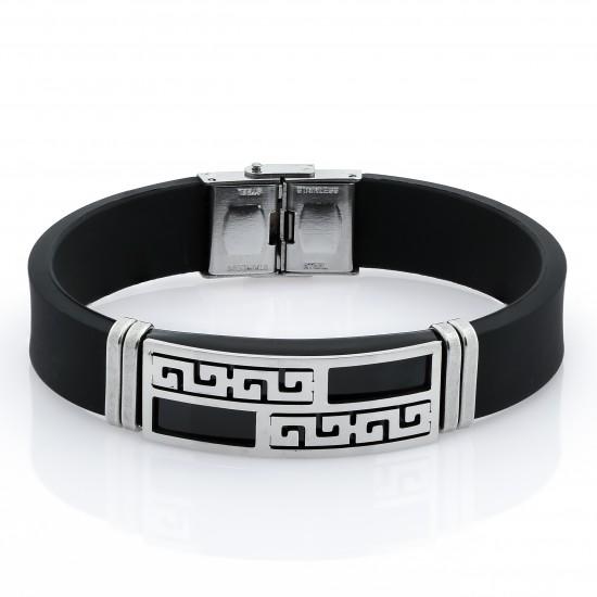 Strap Steel Bracelet 6407