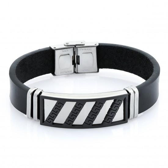 Strap Steel Bracelet 6415