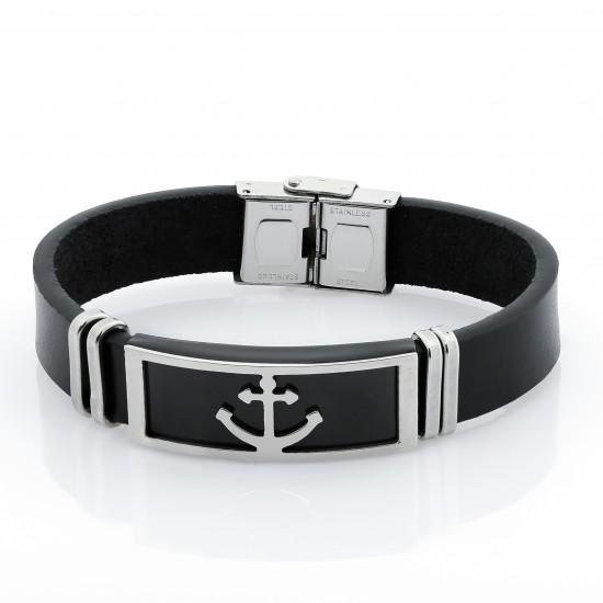 Strap Steel Bracelet 6600