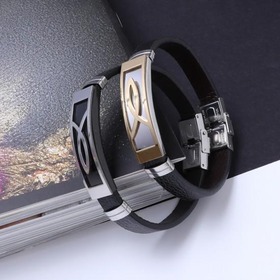 Strap Steel Bracelet 7093