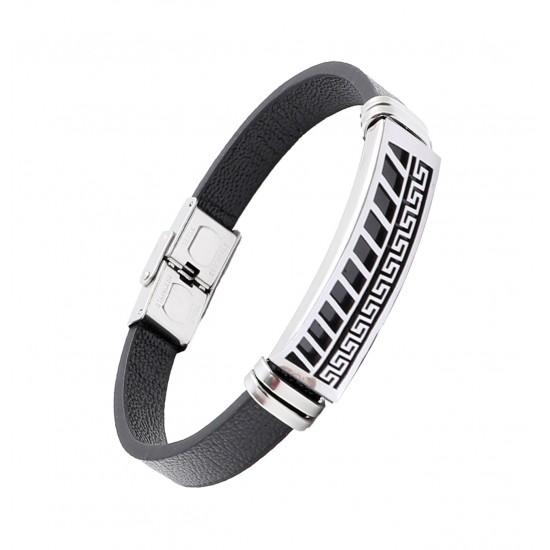 Strap Steel Bracelet 7096
