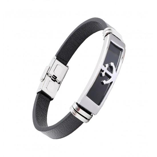 Strap Steel Bracelet 7098