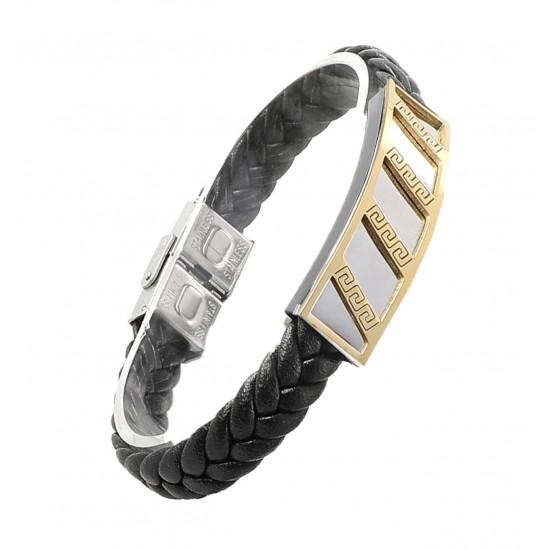 Strap Steel Bracelet 8800